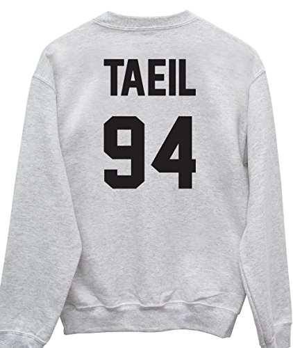 hippowarehouse-taeil-94-printed-on-the-back-unisex-jumper-sweatshirt-pullover