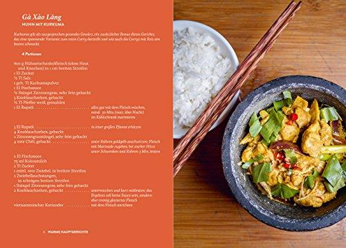 Monsieur Vuong: Das Kochbuch (suhrkamp taschenbuch) - Bild 3