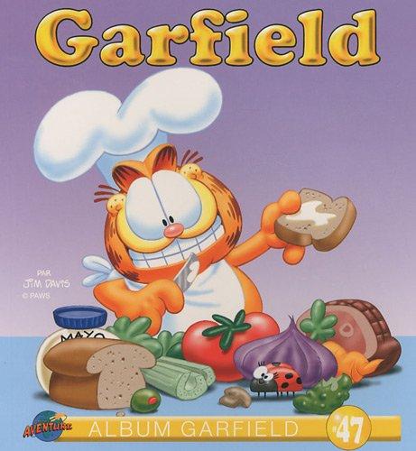 Garfield, Tome 47 :