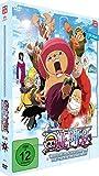 One Piece: Chopper und das Wunder der Winterkirschblüte - 9. Film - [DVD]