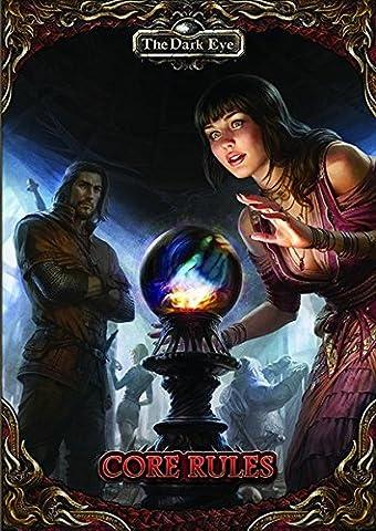 The Dark Eye – Core Rules Pocket Edition (The Dark Eye / Rulebooks)