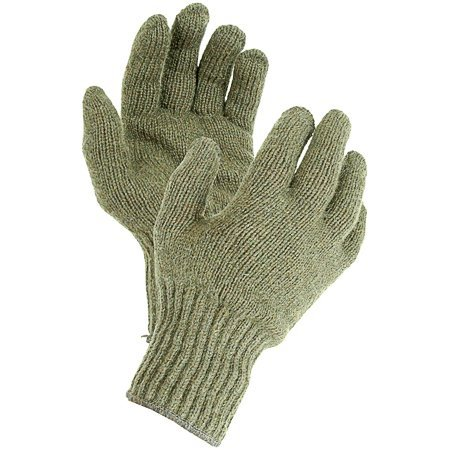 Newberry Knitting Wool Glove Liner Sm N-SMALL by Newberry Knitting