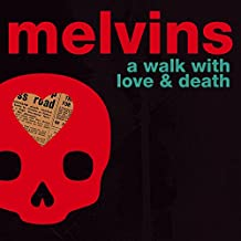 A Walk With Love And Death (2LP) [Vinyl LP]