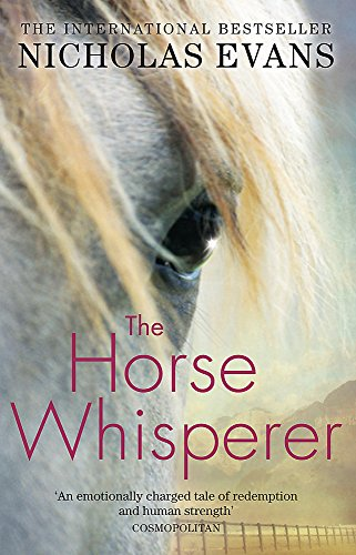 The Horse Whisperer Cover Image