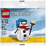Lego 30197 Creator Holiday Christmas Snowman (Polybag)