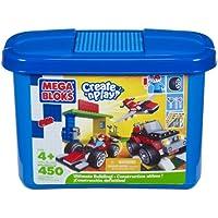 Mega Bloks Micro Ultimate Building Tub for Boys