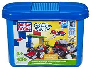 Megabloks - 2109 - Jeu De Construction - Ultime Micro Garçon