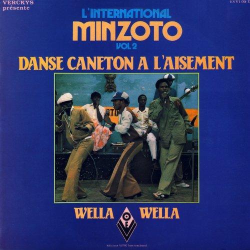Vol.2, Danse Caneton a L'aisement