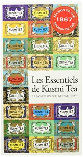 Kusmi Tea - Les Essentiels