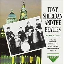 Hamburg 1961 by Tony Sheridan & The Beatles (2013-05-07)