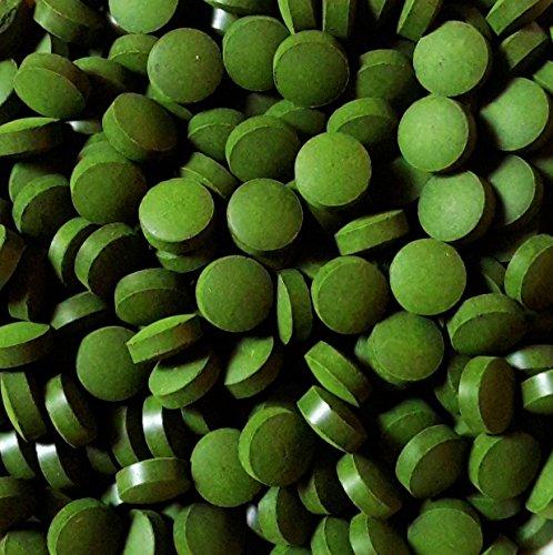vulgaris Tabs 500 mg - keine Zusatzstoffe - Rohkost Premium Qualität ()