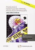 Psicología e investigación criminal. Psicologia criminalista (Monografía)