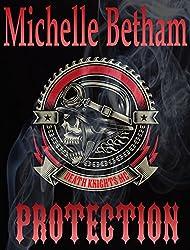 Protection (A Death Knights MC Novel)