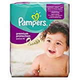 Pampers Active Fit Windeln