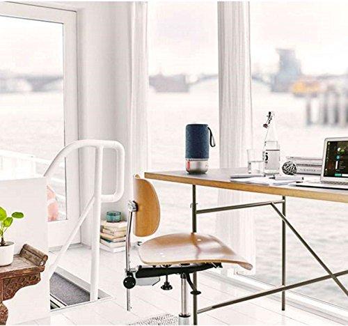 Libratone ZIPP Copenhagen Edition Wireless SoundSpaces Lautsprecher – Multiroom, SoundSpaces, AirPlay, Bluetooth, DLNA, WiFi – in vier Farben erhältlich - 2