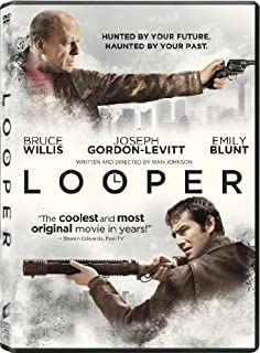Looper by Joseph Gordon-Levitt