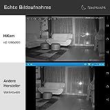 HiKam Q7 Wireless IP Kamera - 6