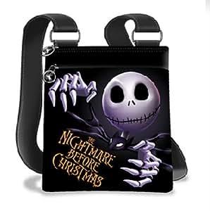 L'ETRANGE NOEL DE Mr. JACK - NIGHTMARE BEFORE CHRISTMAS - Sac à main - sac bandoulière