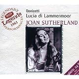 Donizetti: Lucia di Lammermoor (Decca Legends - 1961)