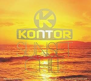 Kontor Sunset Chill 2014