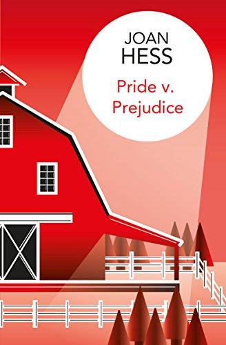 Pride v Prejudice (Claire Malloy Mysteries Book 20)