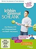 Ich bin dann mal schlank - Die Fitness-DVD zur Erfolgsmethode von Patric Heizmann!