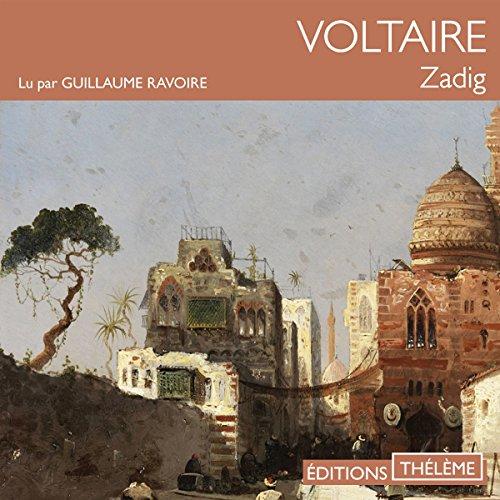 Zadig par Voltaire