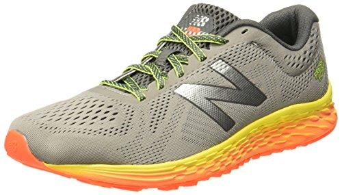 new balance Men's Arishi V1 Grey Running Shoes