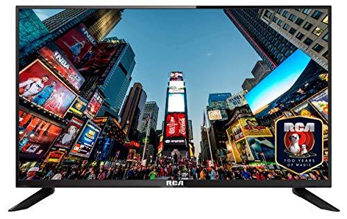 RCA RB32H1: 80 cm (32 Zoll) LED-Fernseher (HD-Ready, Triple Tuner, HDMI, CI+, Mediaplayer per USB 2.0) [Energieklasse A]