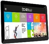 'Billow Technology x103b–Tablette de 10.1(WiFi + 3G, Quad Core, 1Go de rAM, 16Go de mémoire interne, Android 7.0) couleur Noir