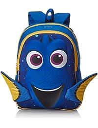 Disney Ultimate S+ Pre-school Dory-Nemo Mochila Infantil, 12 Litros, Multicolor