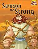 Samson: The Strong: Samson the Srong: 1
