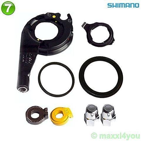 W01080401 Accessoires pour Unité de commutation Shimano Nexus 7-Gang Moyeu de transmission CJ-NX10