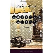 Agathas Alibi: Roman