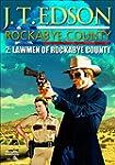 The Lawmen of Rockabye County (A Rock...
