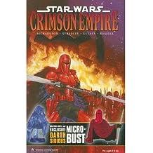 Star Wars Crimson Empire by Mike Richardson (2005-03-25)