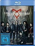 Shadowhunters Staffel 3.1 [Blu-ray]