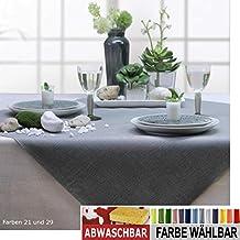 Amazon.de: sander TABLE + HOME Bistro abwaschbar