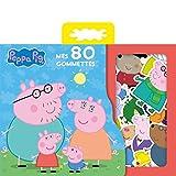 Image de Peppa Pig - Mes 80 gommettes