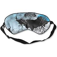 Comfortable Sleep Eyes Masks Abstract Pattern Sleeping Mask For Travelling, Night Noon Nap, Mediation Or Yoga preisvergleich bei billige-tabletten.eu