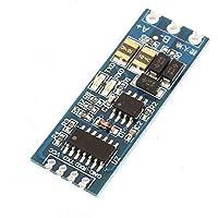 ARCELI TTL zu RS485 Adapter 485 Serielle Schnittstelle UART Level Converter Modul 3,3 V 5 V