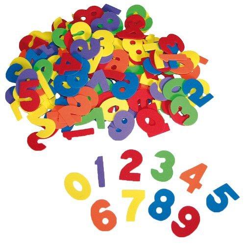 Moosgummi-Zahlen-gro