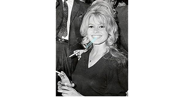 Unbekannt Photo de Brigitte Bardot/…15x20cm/…6x8inch