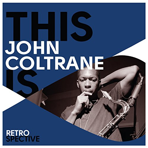 This Is John Coltrane