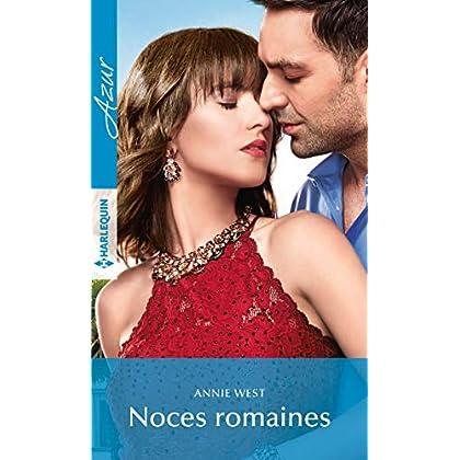 Noces romaines (Azur)