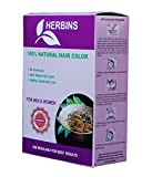 Herbins Herbal Henna Brown