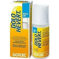 DOLO HEVERT Roll On Einreibung 50ml PZN:0856824 preisvergleich bei billige-tabletten.eu