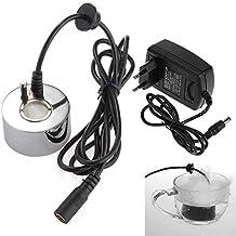 Nebulizador Humidificador Difusor Ultrasónico Fuente 400ML/H DC24V