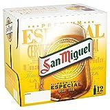 San Miguel Premium Lager, 12 x 330 ml