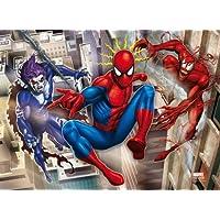 Comparador de precios Clementoni 20033 Magic 3D Puzzle, 104 Teile - Spiderman between Morbius & Carnage, 104 Teile - precios baratos